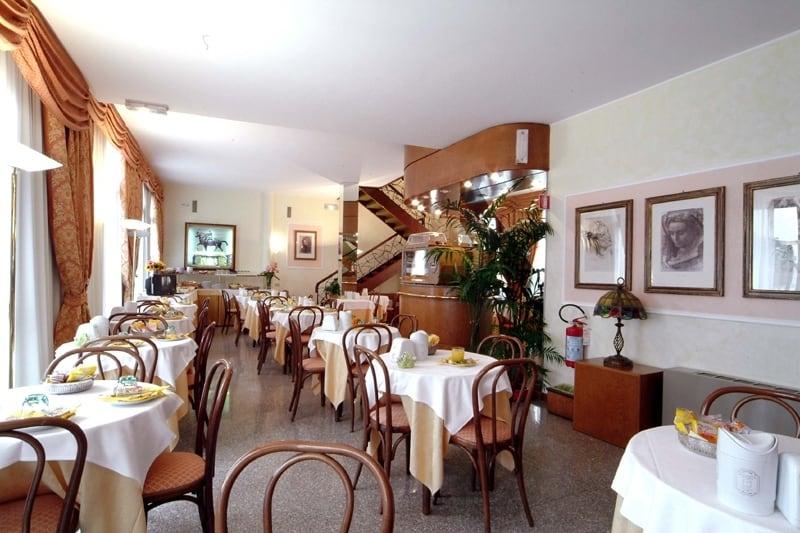 Hotel Donatello
