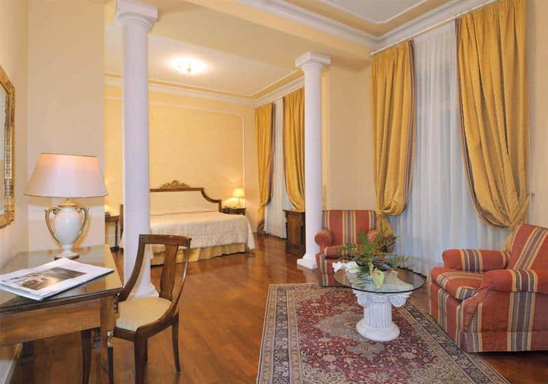 Hotel Europa Terme