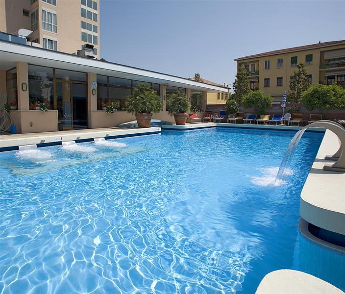 Hotel Pensione Completa Marina Di Grobeto