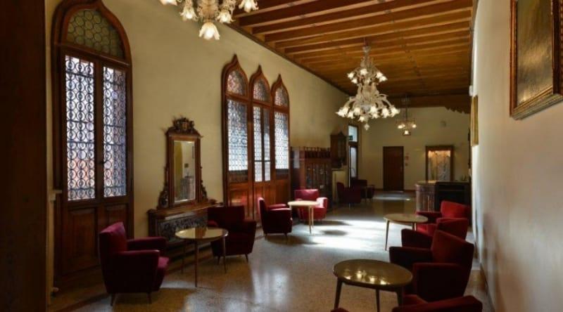 Hotel Bonvecchiati Venice Reviews