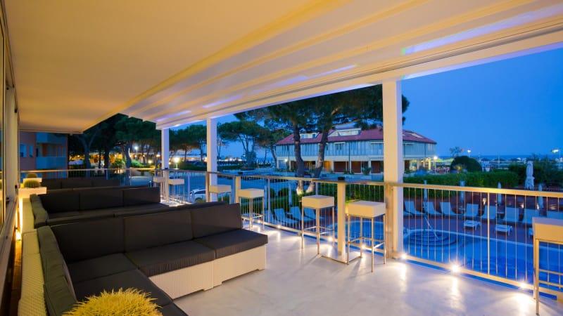 Hotel Garden Sea