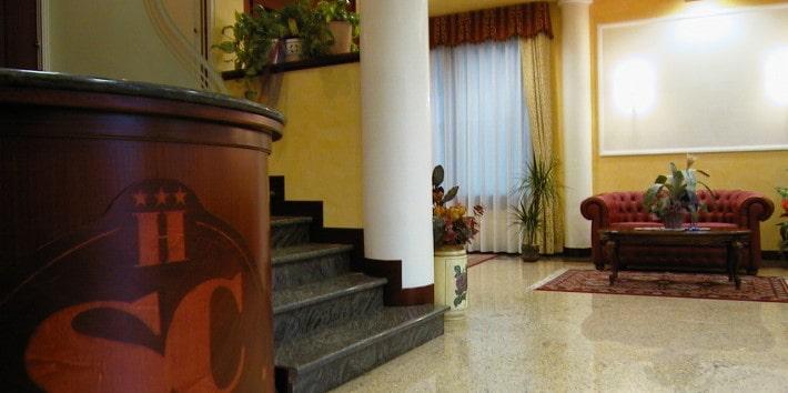 Hotel Garnì San Carlo