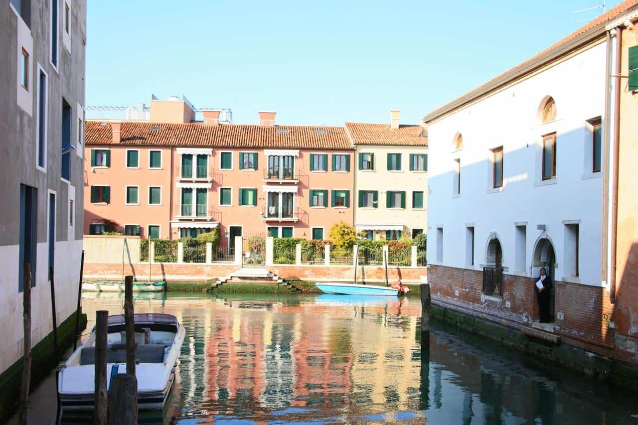 Hotel Giudecca