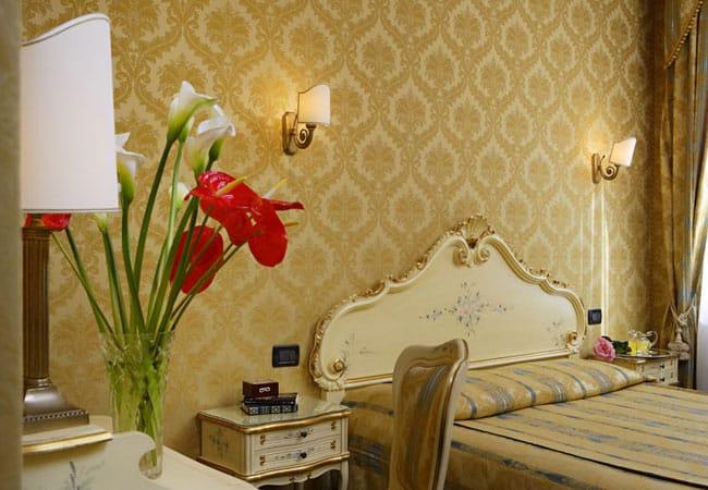 Hotel Gorizia A La Valigia  U00bb Venezia Net