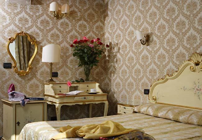 Hotel Gorizia A La Valigia Venedig
