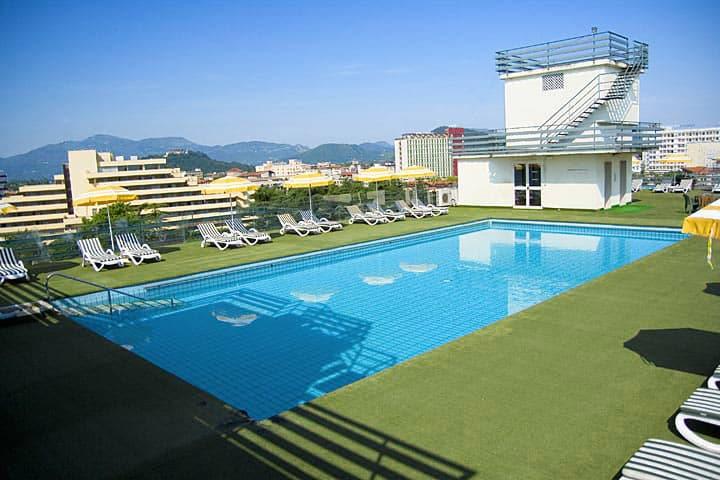 Hotel Grand Torino