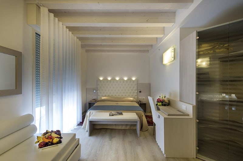 Hotel Tre Stelle Brebanone