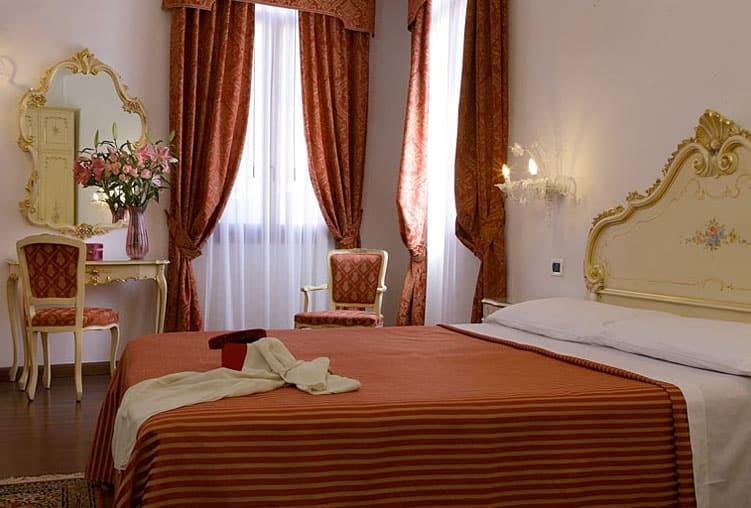 Hotel La Residenza