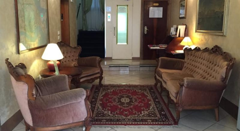 Hotel Malibran Venezia