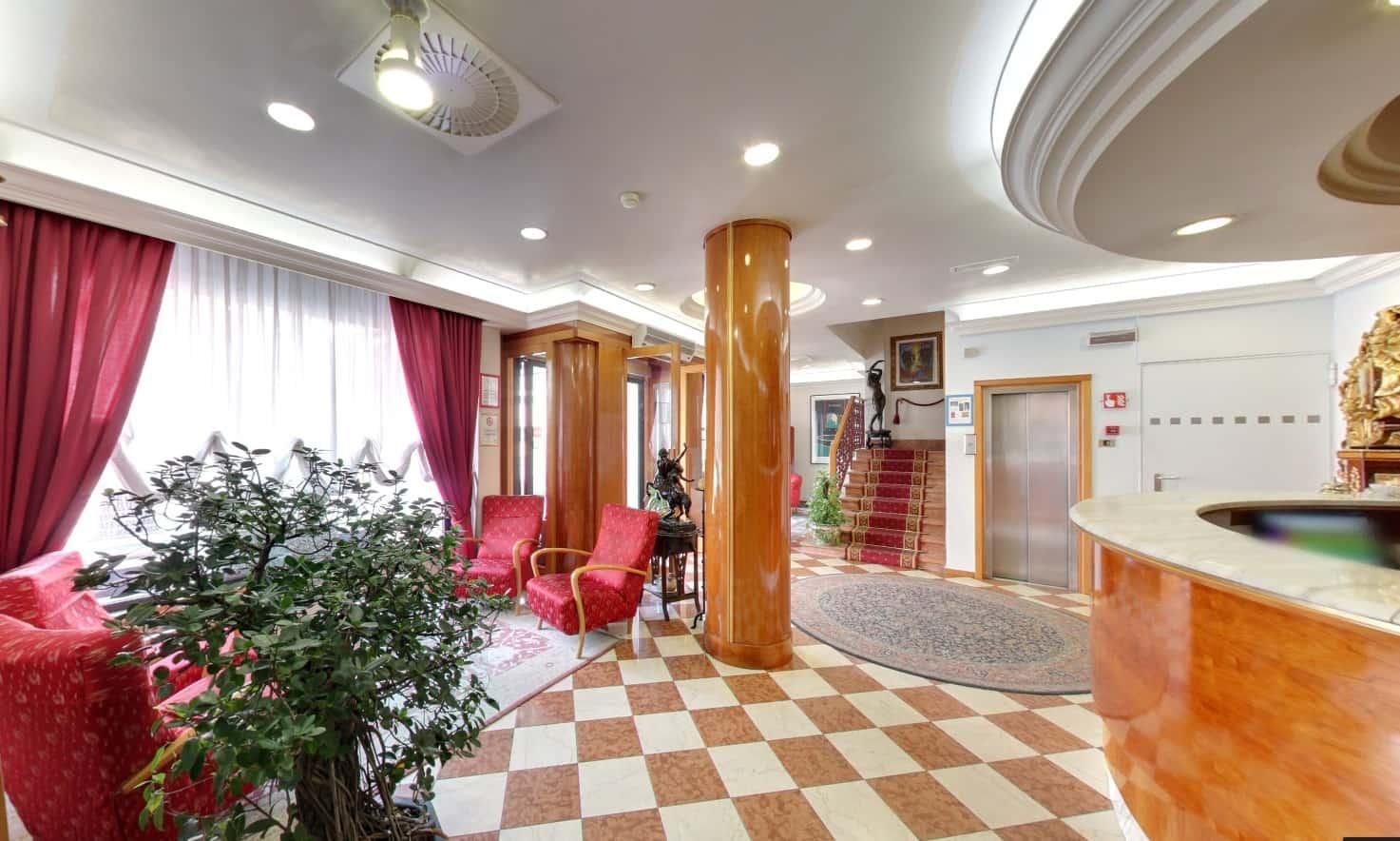 Hotel A Padova Vicino Ospedale