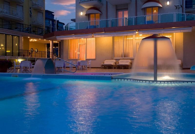 Hotel Tre Stelle San Benedetto Del Tronto