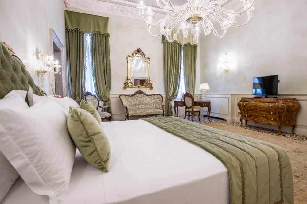 Hotel Nani Mocenigo