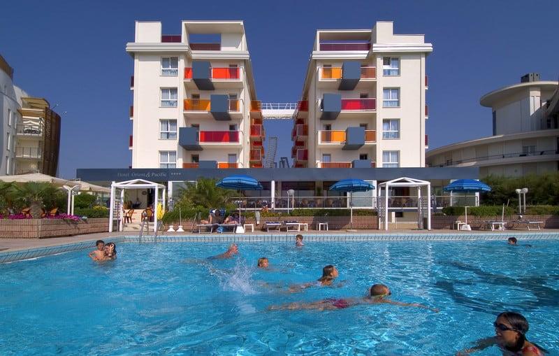 Hotel Orient & Pacific