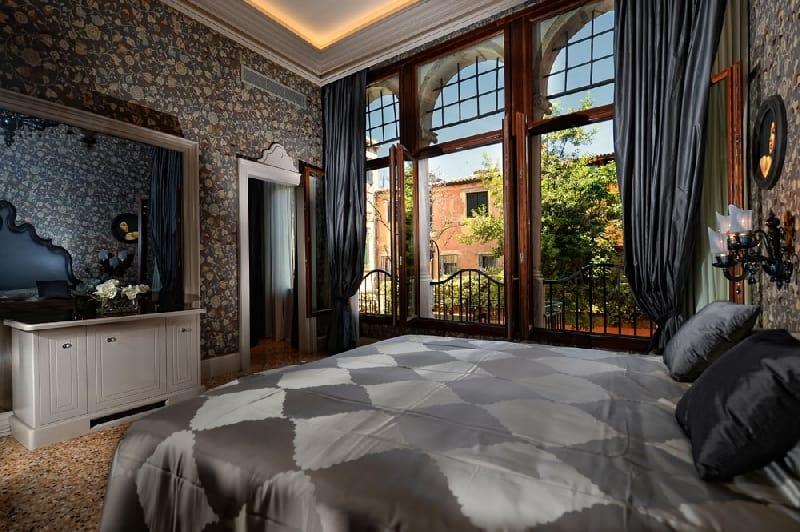 Hotel Palazzetto Madonna