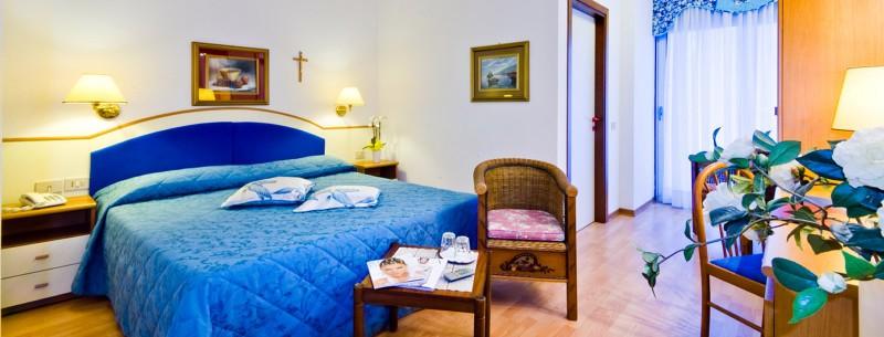 Caorle Hotel Panoramic Bewertung