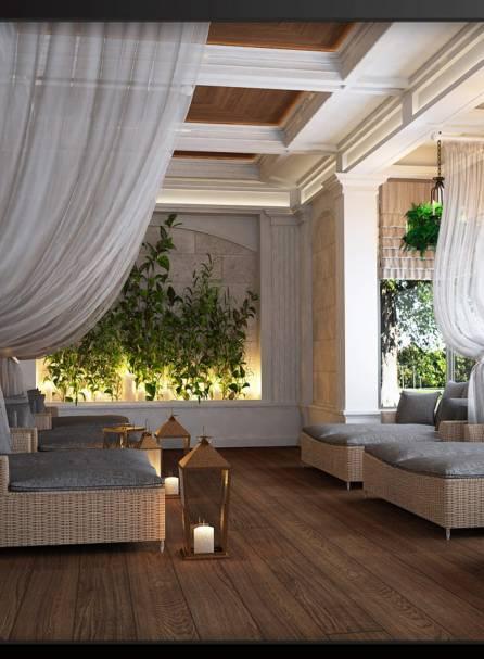 Hotel Prèmiere Abano