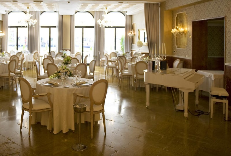 Hotel Principe Venezia