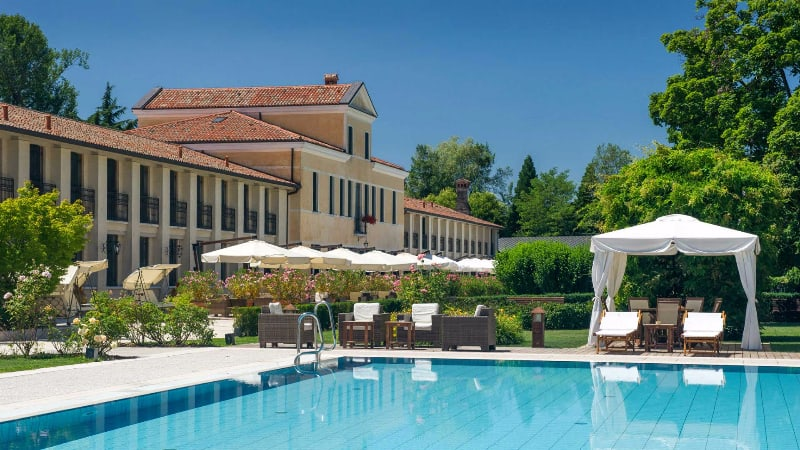 Spa Hotel Veneto