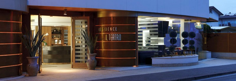 Hotel & Residence Il Teatro