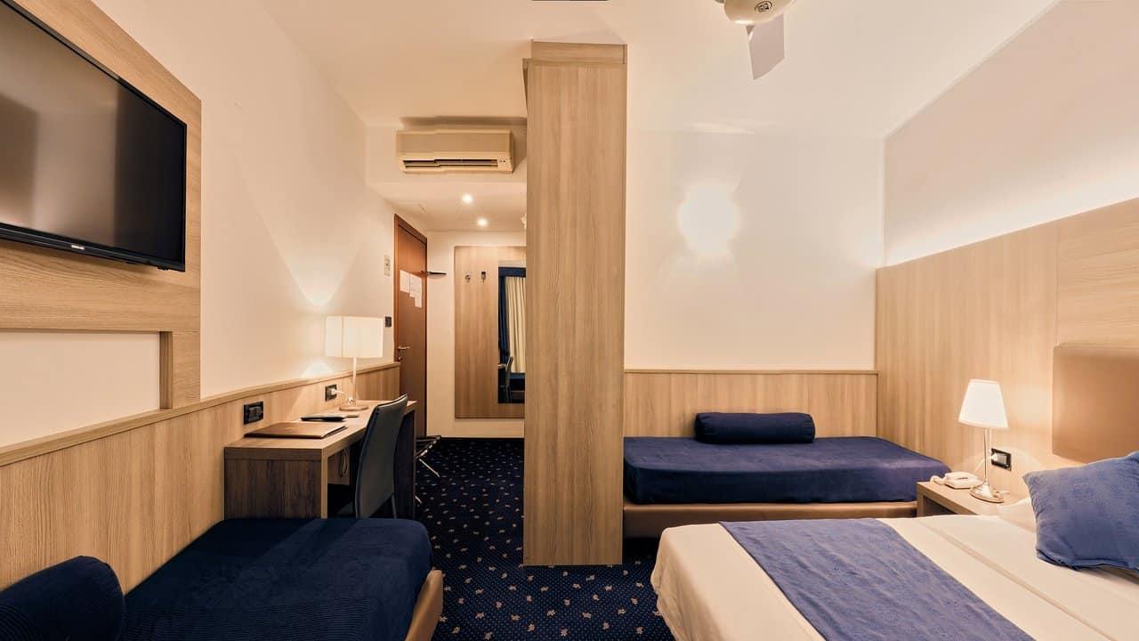 Hotel Roberta