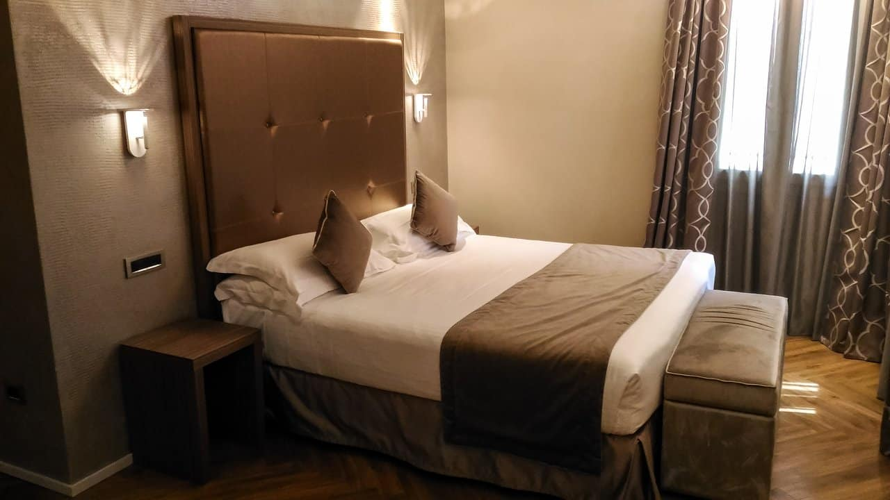 Hotel Rosa Salva 3*S