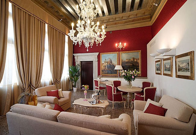 Suite Hotel Elite Via Saffi  Bologna