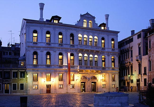 Hotel 4 stelle venezia ruzzini palace hotel for Hotel a venezia 5 stelle