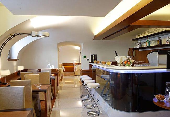 Suite Elite Hotel Bologna