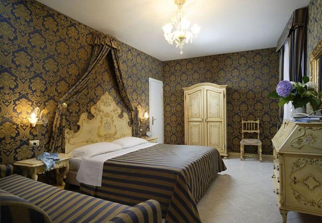 Hotel San Marco Peschiera Del Garda Vr Italien
