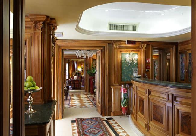 Hotel Santa Marina