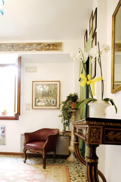 Hotel Serenissima 187 Venezia Net