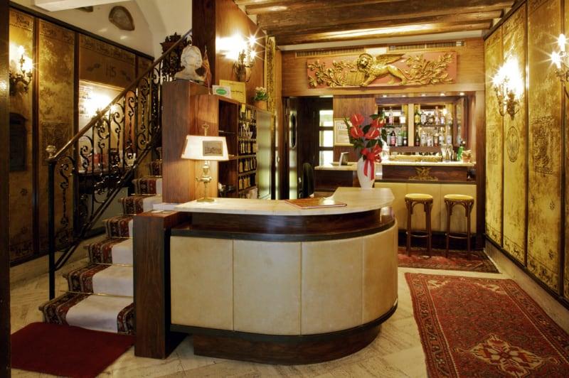 Hotel Serenissima  U00bb Venezia Net