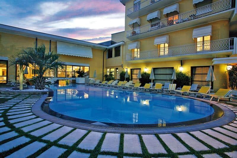 Hotel Terme Colli Euganei