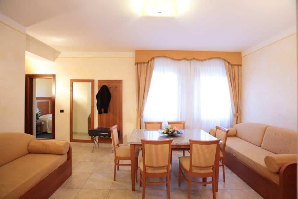 Hotel Venezia 2000 3*S