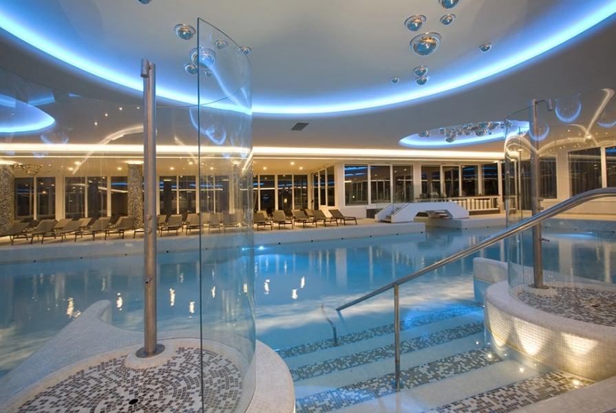 Hotel Spa Riccione