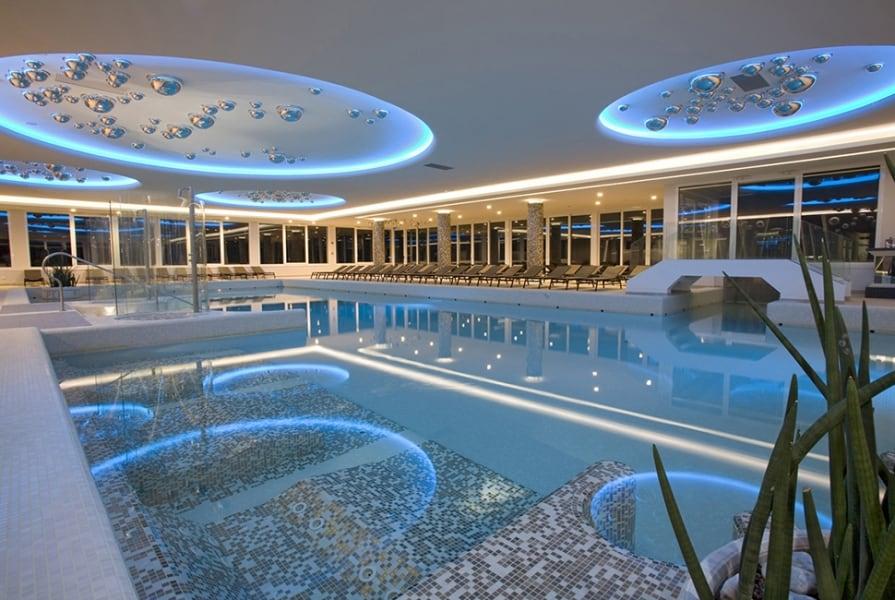 Abano Terme Spa Hotel