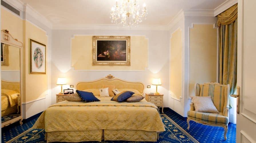 Hotel Via Pietro De Coubertin Roma