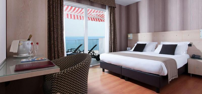 Hotel Victoria Jesolo Italy