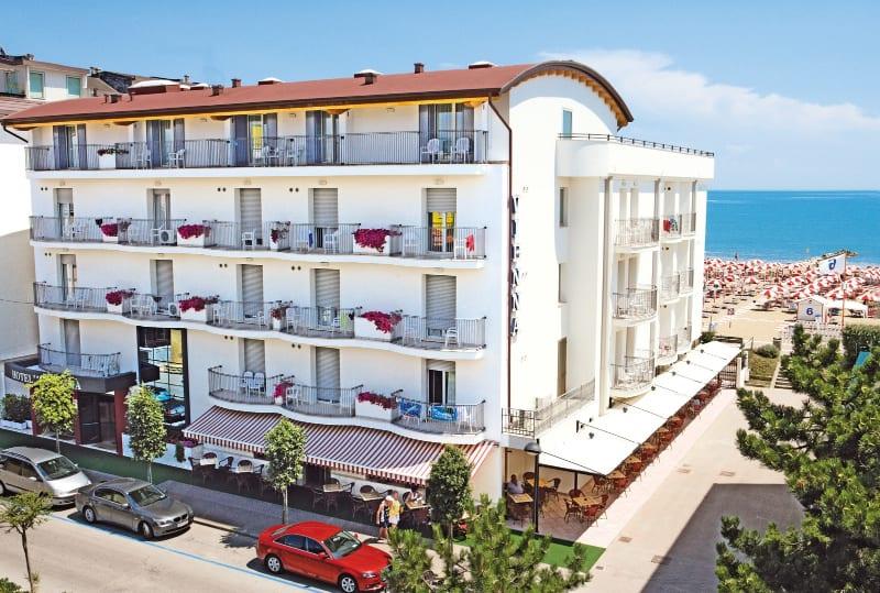 Hotel Tre Stelle Campitello Di Faba