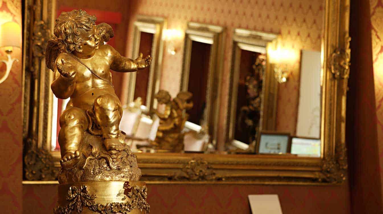 Venice Hotel e Villa Dori 3*S