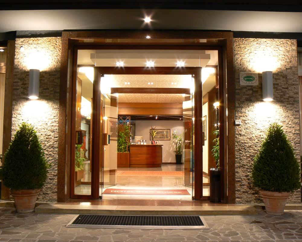 Hotel Terme Igea Suisse