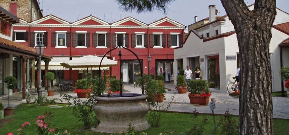 Appartamenti Turistici Venezia