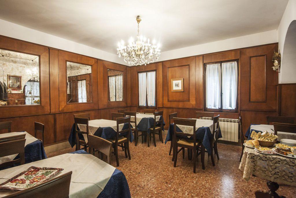 Hotel Locanda Cà Foscari