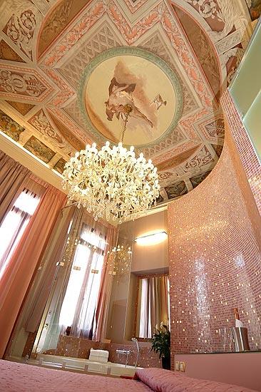 Hotel Palazzo al Nido di Giulietta e Romeo