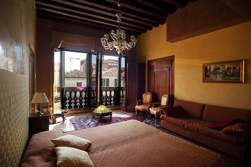 Residence Palazzo Odoni