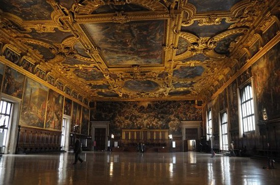 Palazzo Ducale | Lo splendido Palazzo del Doge a Venezia