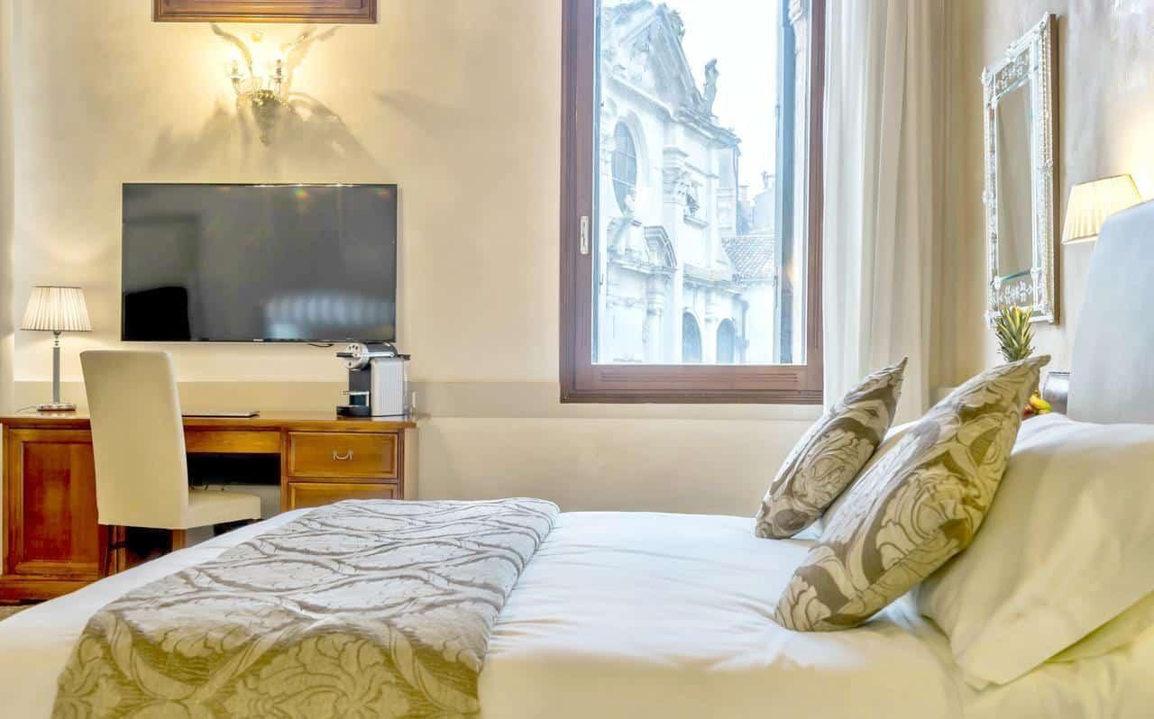 Hotel Palazzo Vitturi  3*S