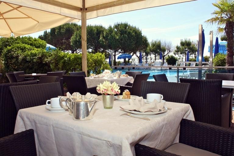 Hotel Park Venezia