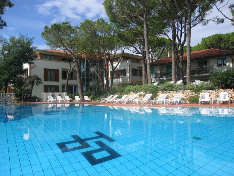 Hotel La Pineta Ala Corso Verona