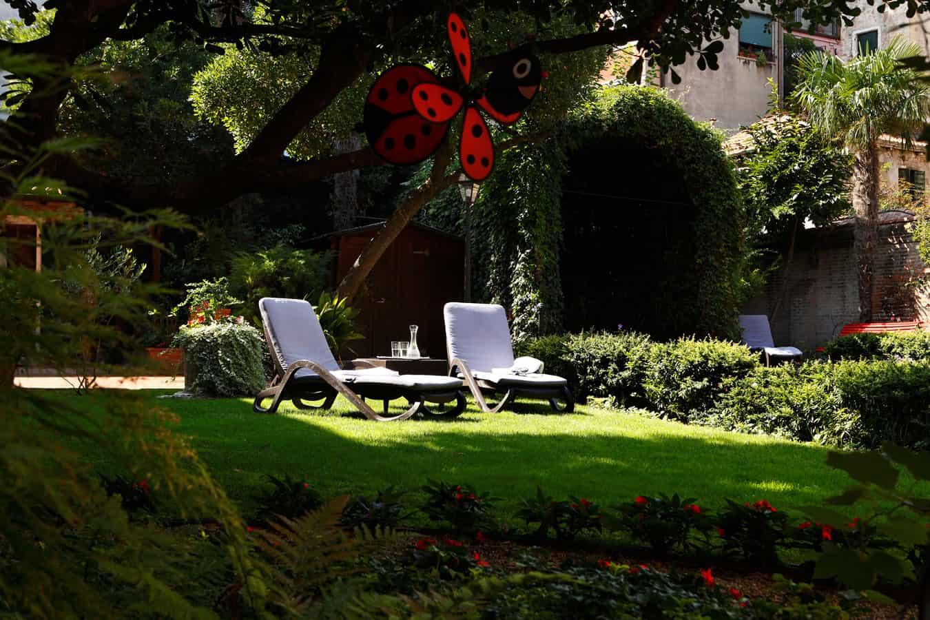 Pensione Accademia-Villa Maravege